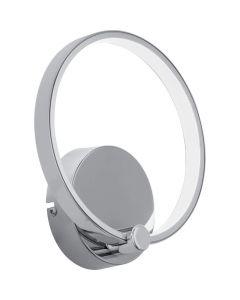 Eglo Lasana 95768 tafellamp chroom