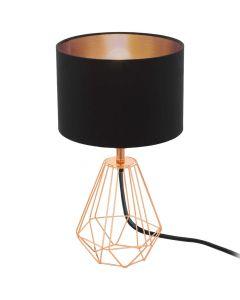 Eglo Carlton 95787 tafellamp koper