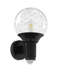Eglo Sossano 97153 sensorlamp zwart