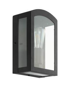 Eglo Paretta 97478 wandlamp zwart