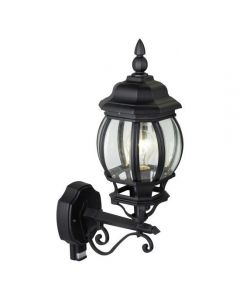 Brilliant Istria 48697/06 sensorlamp zwart