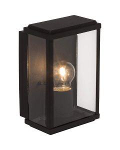 Brilliant Gaia 44480/06 wandlamp zwart