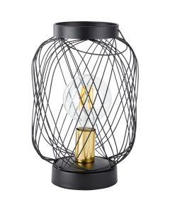 Brilliant Brogan 98948/72 tafellamp