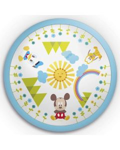 Philips Mickey Mouse 717603016 plafondlamp