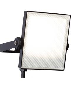 Brilliant Dryden G96329/06 wandlamp zwart
