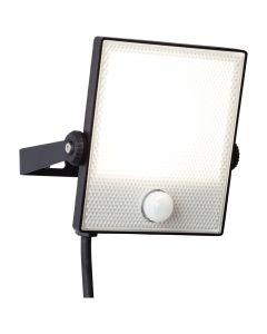Brilliant Dryden G96331/06 sensorlamp zwart