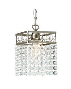 Massive Flo 418166010 hanglamp helder