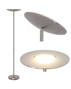 Freelight Carisolo S4310S uplighter staal