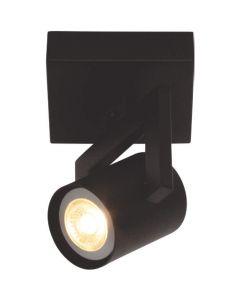 Freelight Valvo PL9901Z spot zwart