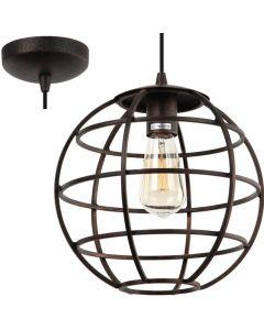 Freelight Pianeta H2830G hanglamp goud