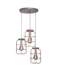 Freelight Galera H5933GV hanglamp