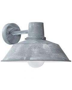 Brilliant Humphrey 96290/70 wandlamp beton