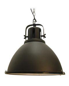 Brilliant Jesper 23770/70 hanglamp zwart