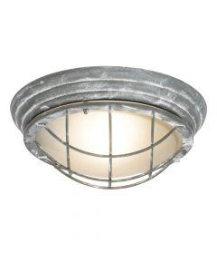 Brilliant Olena 96301/70 wandlamp beton