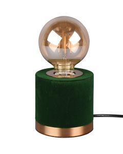 Tafellamp Judy R50691015 groen 11cm