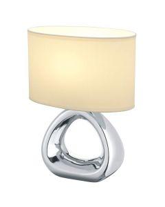 Trio Gizeh R50841089 tafellamp zilver
