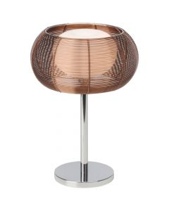 Brilliant Relax 61149/53 tafellamp brons