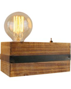 Freelight Legno T2601Z tafellamp