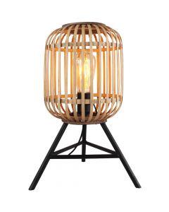 Freelight Malacca T5293Z tafellamp hout