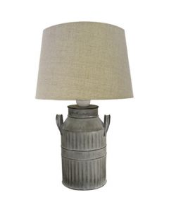 Freelight Latte T5725G tafellamp beige
