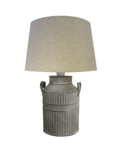 Freelight Latte T5730G tafellamp beige