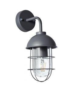 Brilliant Utsira 96348/63 wandlamp antraciet