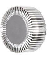 Konstsmide Bolzano 7594-000 wandlamp staal