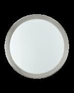 Eglo Planet wandlamp Basic 82941 nikkel wit