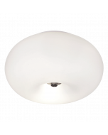 Eglo Optica plafonnière Style 86811 wit