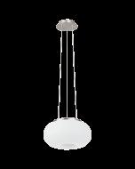 Eglo Optica hanglamp Style 86813 wit