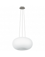 Eglo Optica hanglamp Style 86815 wit