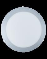 Eglo Mars 1 wandlamp Basic 89248 wit