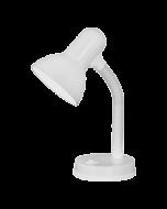 Eglo Basic Tafellamp Basic 9229 wit