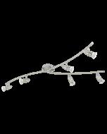 Eglo Magnum LED spot 92645 nikkel