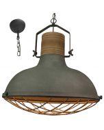 Brilliant Emma 93406/70 hanglamp